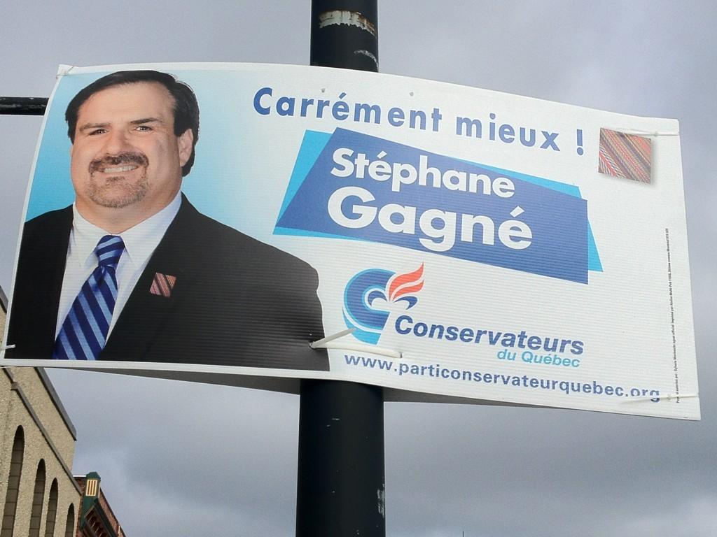 Le carré conservateur