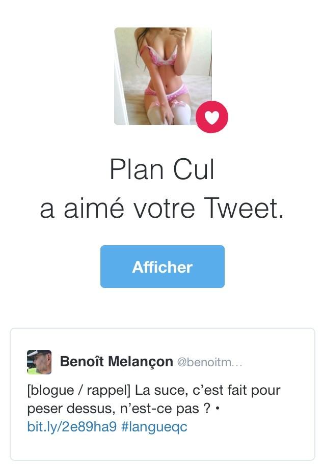 Plan cul 16