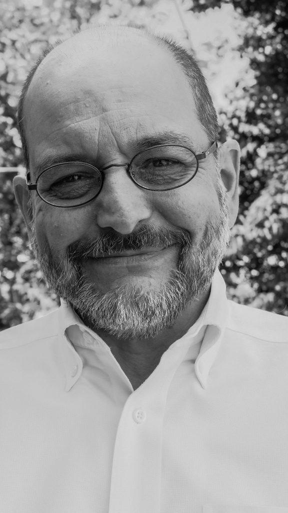 Benoît Melançon (photo de Théo Malo Melançon, 9 juillet 2017)