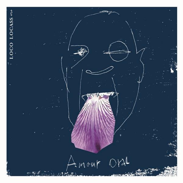 Loco Locass, Amour oral, 2004, pochette