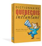 Dictionnaire québécois instantané (2004)