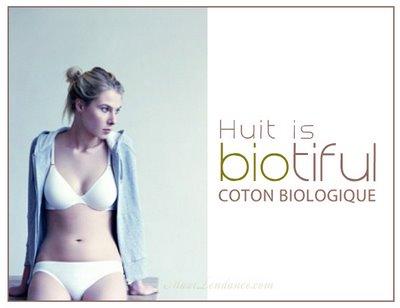 Biotiful, publicité
