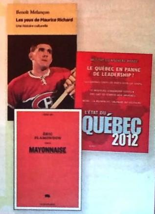 Journal de Québec, 29 juillet 2012