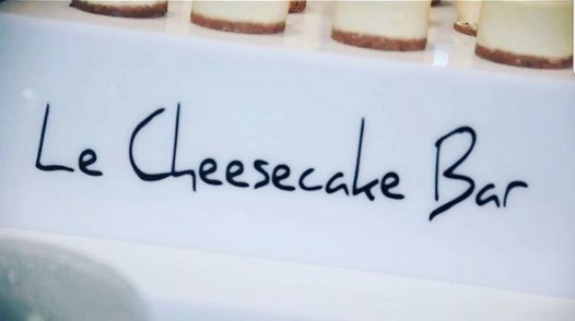 Le cheesecake bar, Laval