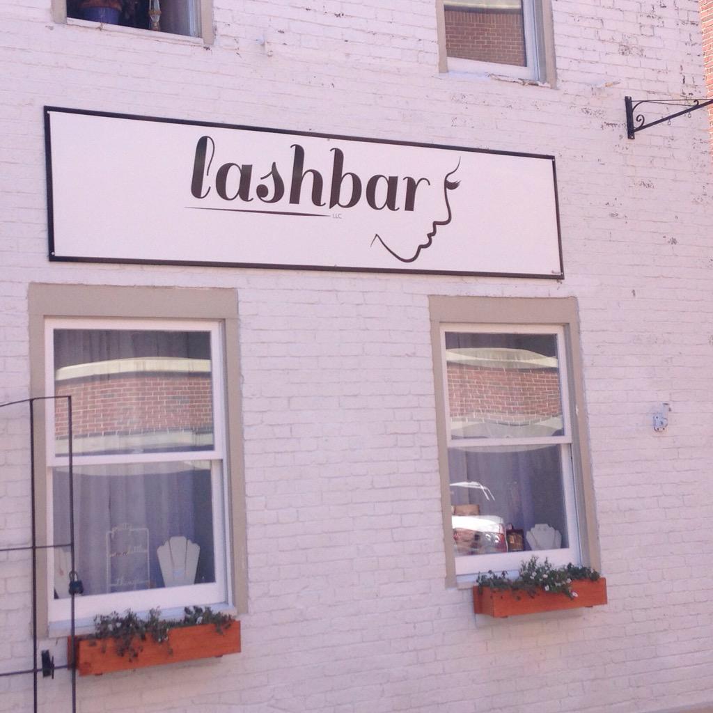 Bar à cil(s), Portsmouth, New Hampshire