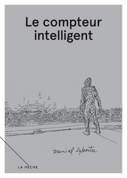 Daniel Sylvestre, le Compteur intelligent, 2013