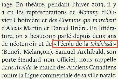 Jonathan Livernois, Liberté, 300
