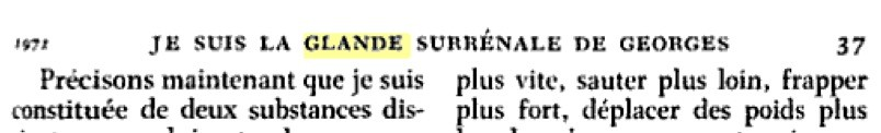 Sélection du Reader's Digest, 1971