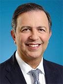 Sam Hamad, ministre du ministre du Travail, de l'Emploi et de la Solidarité sociale du gouvernement du Québec