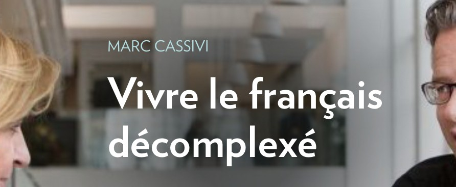 Nathalie Petrowski, «Vivre le français décomplexé», la Presse+, 28 février 2016