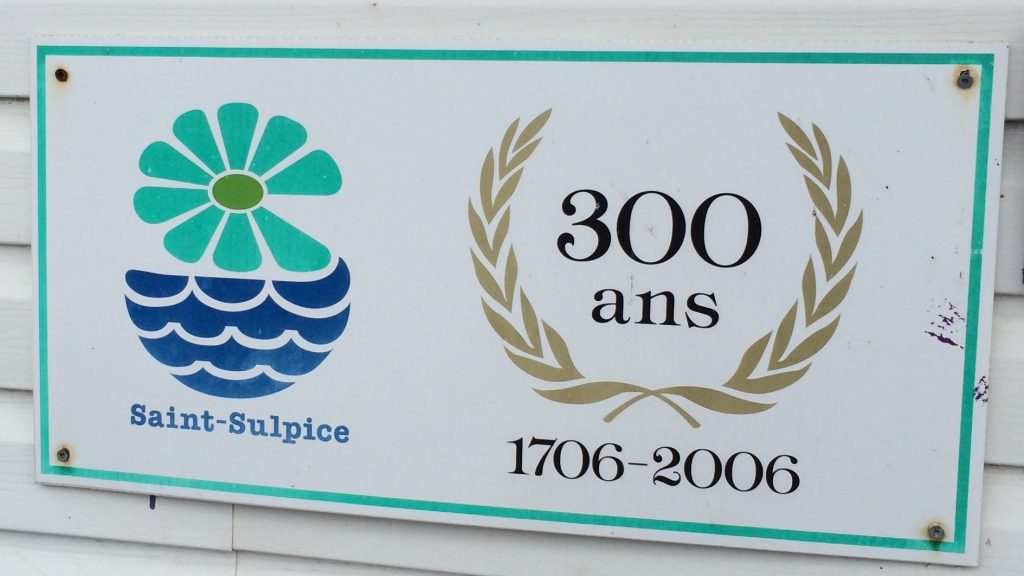 Saint-Sulpice (Québec)