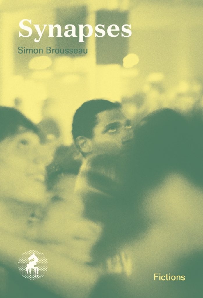 Simon Brousseau, Synapses, 2016