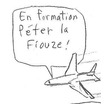 Pierre Bouchard, Je sais tout, 2014, p. 72, détail