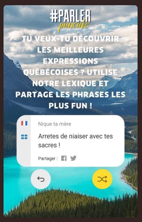 Publicité, Brioche Pasquier